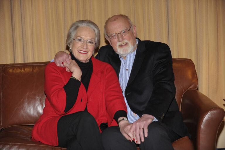 Roger Whittaker: Wie lange schlägt sein Herz noch für diese Liebe?