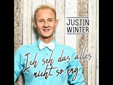 Justin Winter – Ich seh das alles nicht so eng (Offizielles Video)