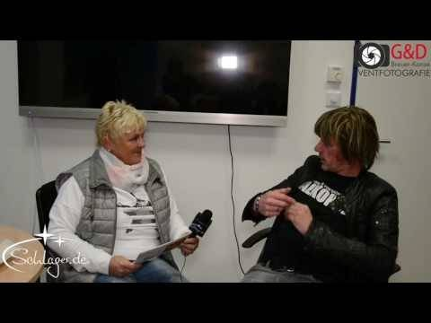 Mickie Krause Interview im Saturn Bergisch Gladbach 25.10.2016
