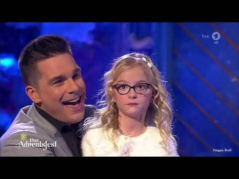 Eloy de Jong –  An deiner Seite (Live beim Adventsfest)
