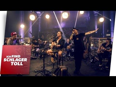 Andreas Gabalier – Hulapalu feat. 257ers (MTV Unplugged)