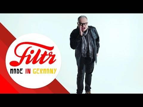 Heinz Rudolf Kunze – Das Paradies ist hier (Offizielles Video)