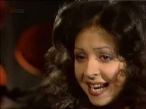 Vicky Leandros – Theo, wir fahr'n nach Lodz (1974)