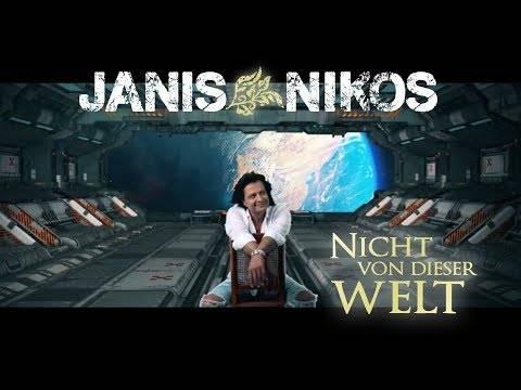 Janis Nikos – Nicht von dieser Welt
