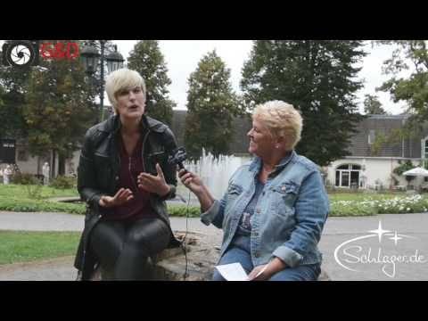 Interview mit Julia Bender im Schlosspark Morsbroich 17.09.2016