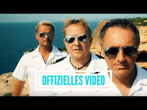 Die Schlagerpiloten - Lass uns fliegen (offizielles Video)