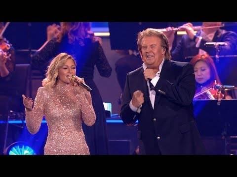 Howard Carpendale & Helene Fischer – Hit-Medley (Die Helene Fischer Show 2019)
