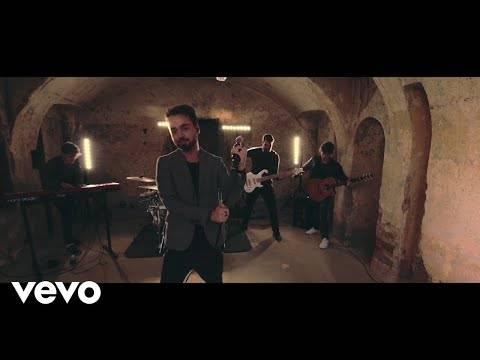 Jonathan Zelter – Kurz vor Kuss (Offizielles Musikvideo)