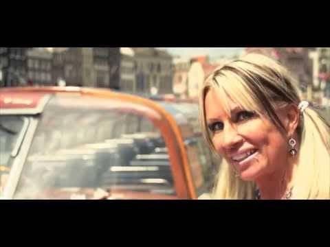 Tina Iwanitzki – Tulpen aus Amsterdam (Offizielles Video) (HD)