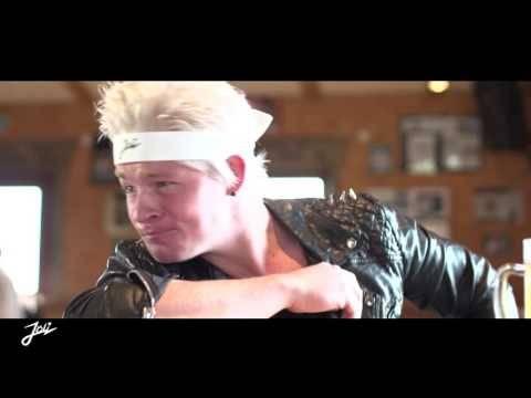 Je mehr ich trinke – Jöli (offizielles Video)