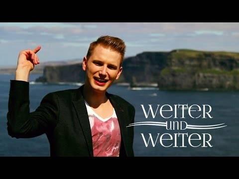 Weiter und weiter, Philipp Müller, Schlager Hits 2016