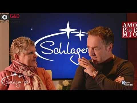 Kevin Marx im Interview mit Schlager.de am 27.11.2017