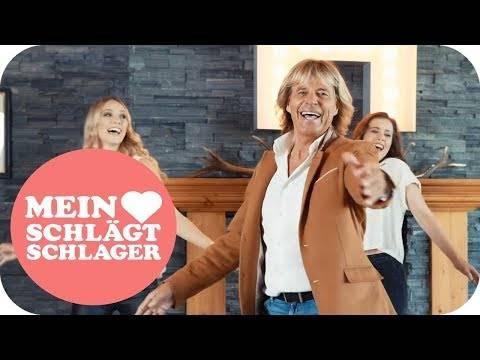 Hansi Hinterseer – Du bist ein Engel für mich (Offizielles Musikvideo)