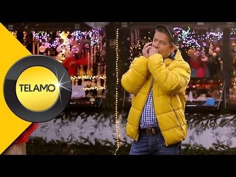 Michael Hirte – Fröhliche Weihnacht überall (offizielles Video)