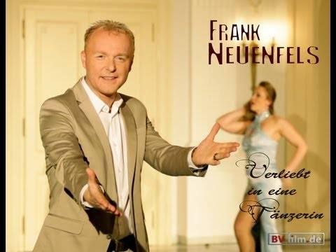FRANK NEUENFELS – Verliebt in eine Tänzerin (offizielles Musikvideo)