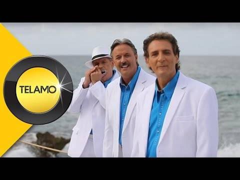 Die Romeros – Dann liegst du in meinen Armen (Offizielles Video)