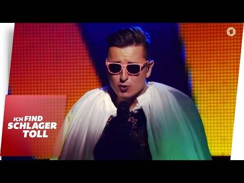 Andreas Gabalier – Mountain Man (Echo 2015 Live Show)