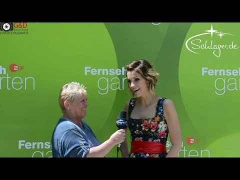 ZDF-Fernsehgarten am 21.05.2017 – Schlager.de live vor Ort
