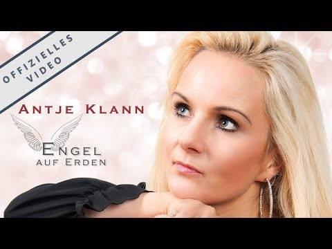 """Antje Klann – """"Engel auf Erden"""" Das offizielle Video"""