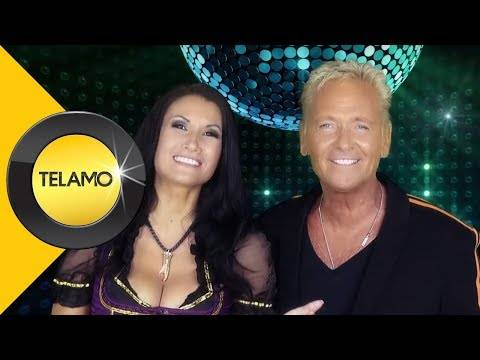 Olaf Berger & Antonia aus Tirol – Was wäre, wenn wir Single wärn (offizielles Video)