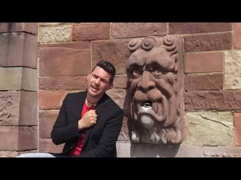 Mario Steffen – Königreich der Herzen (offizieller Videoclip)