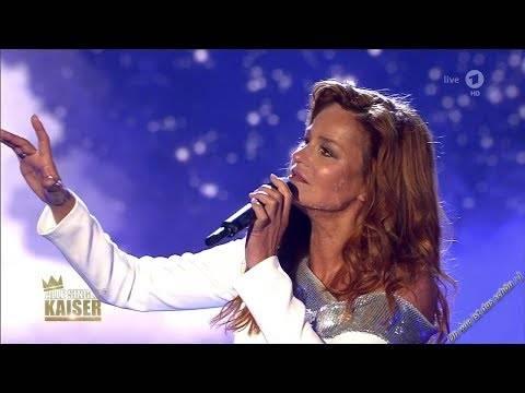 """Andrea Berg – """"Die geheimen Träumer"""" (TV-Show)"""