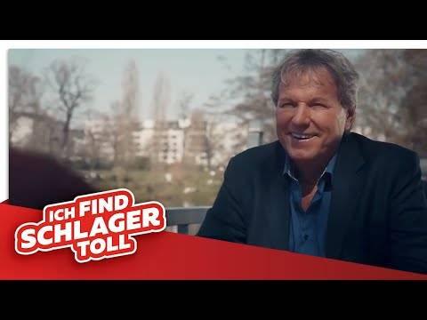 Bernhard Brink – Mit dem Herz durch die Wand (Offizielles Musikvideo)