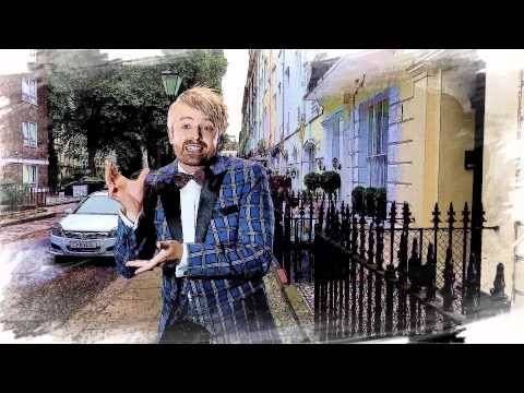 Ross Antony – Very British (offizielles Video)