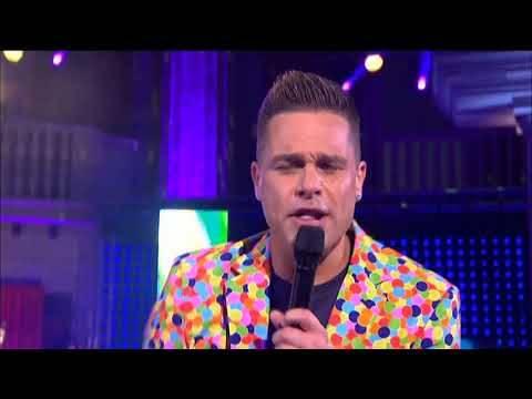 Eloy de Jong – Regenbogen 2018