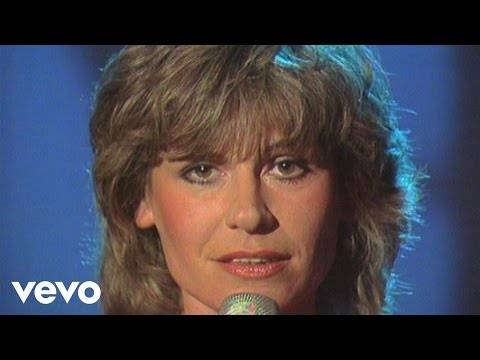 Mary Roos - Aufrecht geh'n (Flashlights 02.05.1984 ) (VOD)