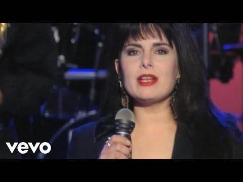 Marianne Rosenberg – Liebe kann so weh tun (ZDF Laenderjournal 14.11.1994)