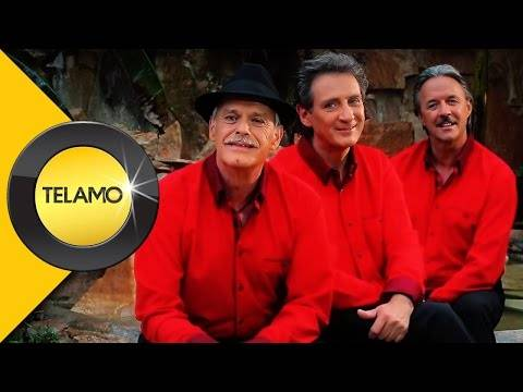 Die Romeros – Nur mit dir (offizielles Video)