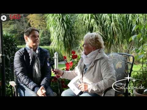 Sebastian von Mletzko Interview am 10.10.2016