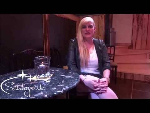 Aline-Alexandra grüßt Schlager.de