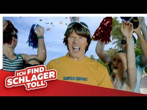 Mickie Krause – Eine Woche wach (Offizielles Musikvideo)