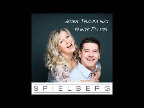 SPIELBERG – JEDER TRAUM HAT BUNTE FLÜGEL