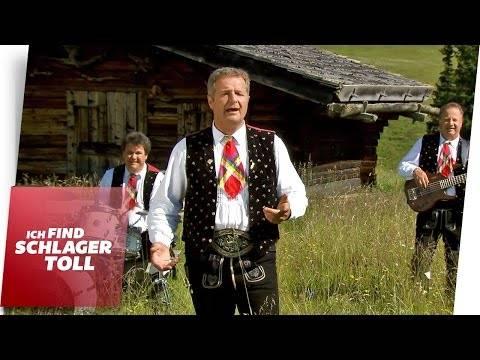Kastelruther Spatzen – Die Sonne scheint für alle (Offizielles Video)