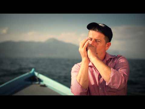 Michael Hirte – I Am Sailing (offizielles Video)