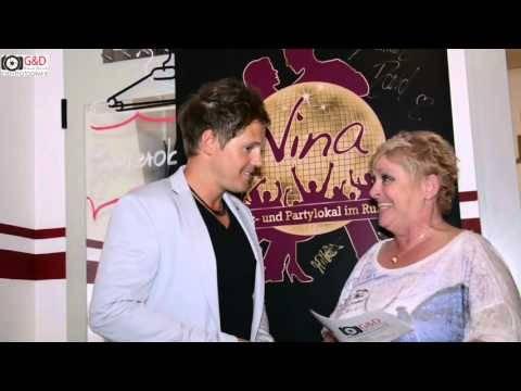 Sebastian von Mletzko – Interview zur Singlepremiere am 15.04.2016