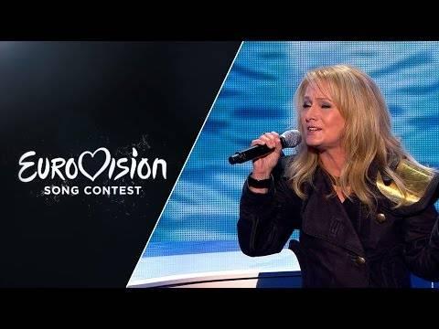Nicole – Ein Bisschen Frieden (LIVE) Eurovision Song Contest's Greatest Hits
