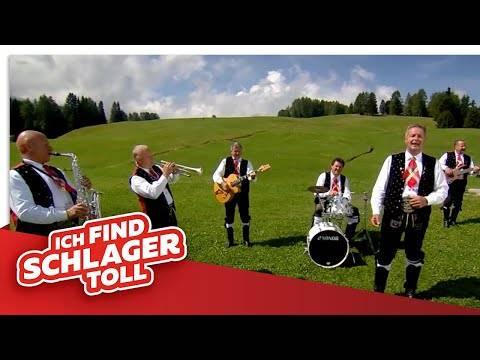 Kastelruther Spatzen – Älter werden wir später (Offizielles Musikvideo)