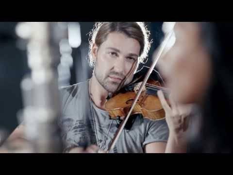 David Garrett – Io Ti Penso Amore (Feat. Nicole Scherzinger)