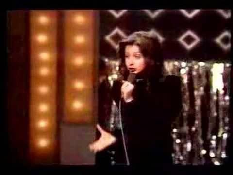 Vicky Leandros – Après Toi (ESC 1972)