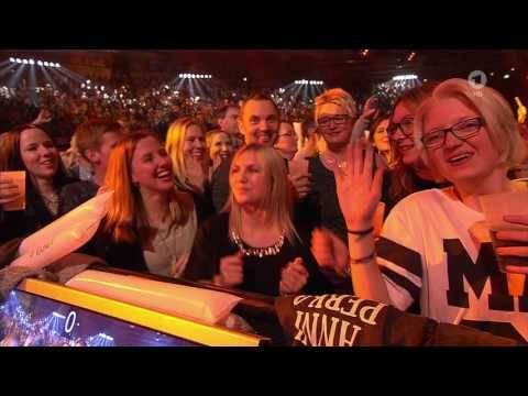 Andrea Berg – Hit-Medley (Schlagerchampions – Das große Fest der Besten)