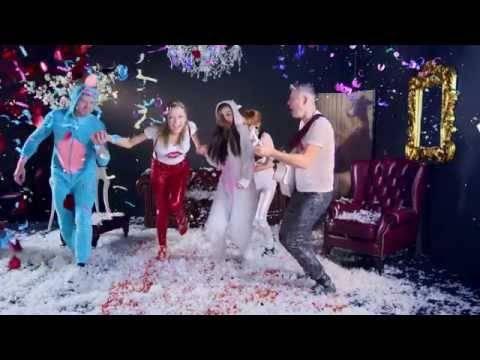 LINDA HESSE – KNUTSCHEN… ich kann nichts dafür (Offizielles Video)