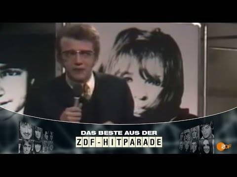 Erste ZDF Hitparade 1969 (Dieter Thomas Heck)