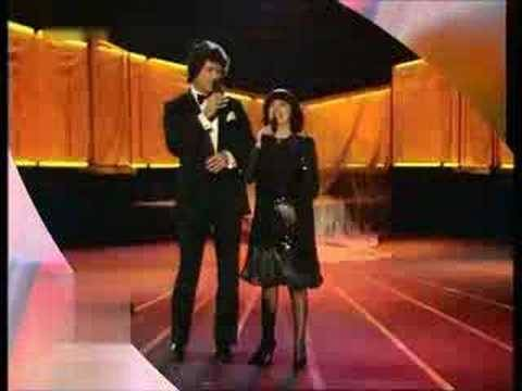 Mireille Mathieu & Patrick Duffy – Together we're strong