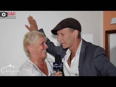 "Jürgen Peter Album Release Party ""Lieblingsschlager"" am 27.08.2017"