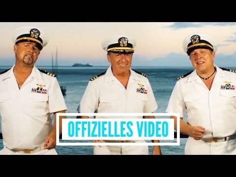 Die Schlagerpiloten – Ich schick Dir einen Ballon (offizielles Video)
