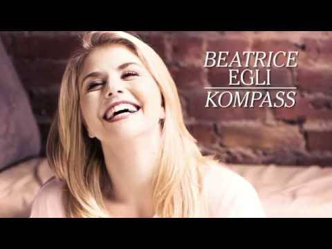 Beatrice Egli – Kompass  (Lyric Video)